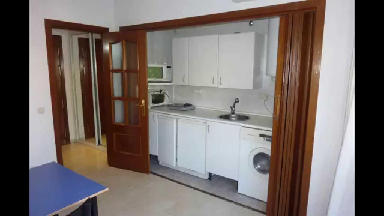 Ap404 estudio amueblado en alquiler en tres cantos - Alquiler habitaciones tres cantos ...