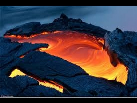National Disaster Documentary 2017 - Documentary That SHOCKS the world Volcano Eruption