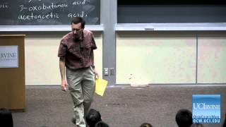 Organic Chemistry 51C. Lecture 01. Introduction to Carboxylic Acids.