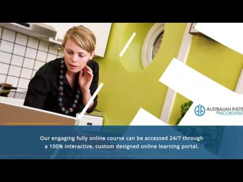 Australian Institute of Accreditation | The best food safety supervisor in Australia