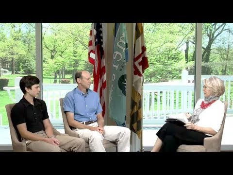 MEP Co-Founders Interviewed on Montgomery Municipal Cable Channel 16