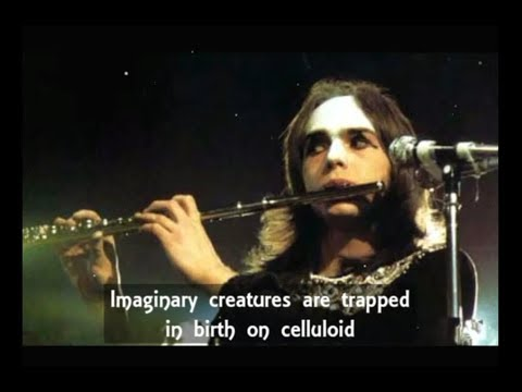 Genesis - Carpet Crowlers (Subtitled)
