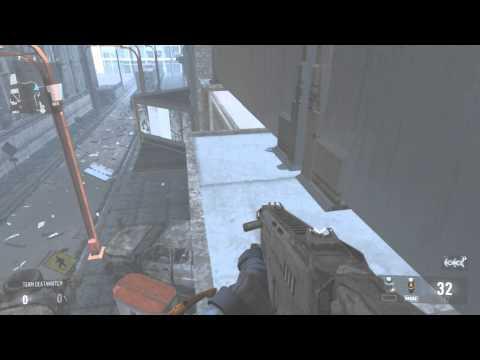 Call of Duty Advanced Warfare Glitches - (Retreat,Detroit)