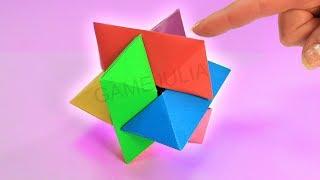 Оригами Головоломка Антистресс