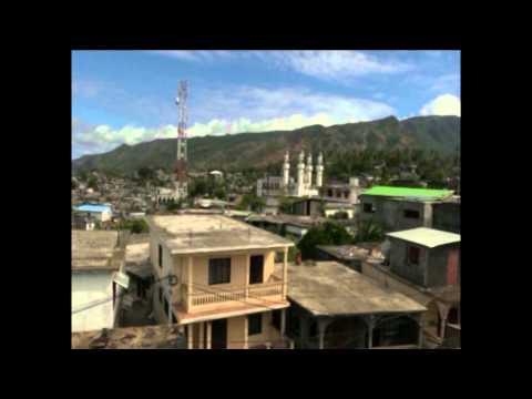 Energie solaire à Domoni Anjouan