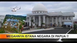 Terbaru, Indonesia Kini Punya 7 Istana Presiden, 1 Baru Selesai Dibangun