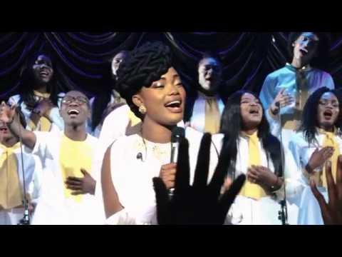 DEBORAH LUKALU - ZALA NA NGA/CALL ME FAVOUR  LIVE |OFFICIAL VIDEO|