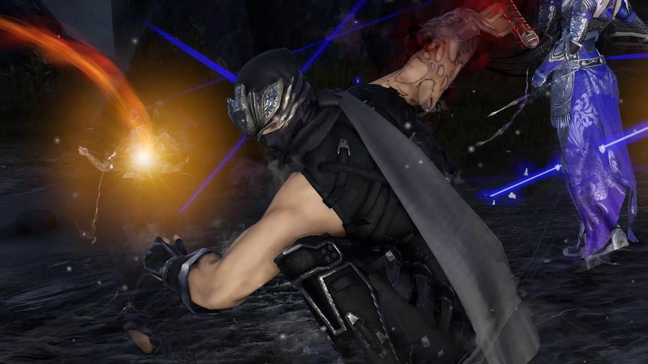 無雙OROCHI 蛇魔3 Ultimate 【對諸神的挑戰】 混沌難度 全戰功 S評價 (PC Steam版 1440p 60fps) - YouTube
