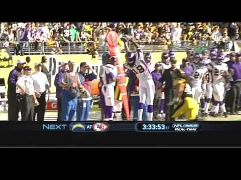 NFL 2009 Season Highlights