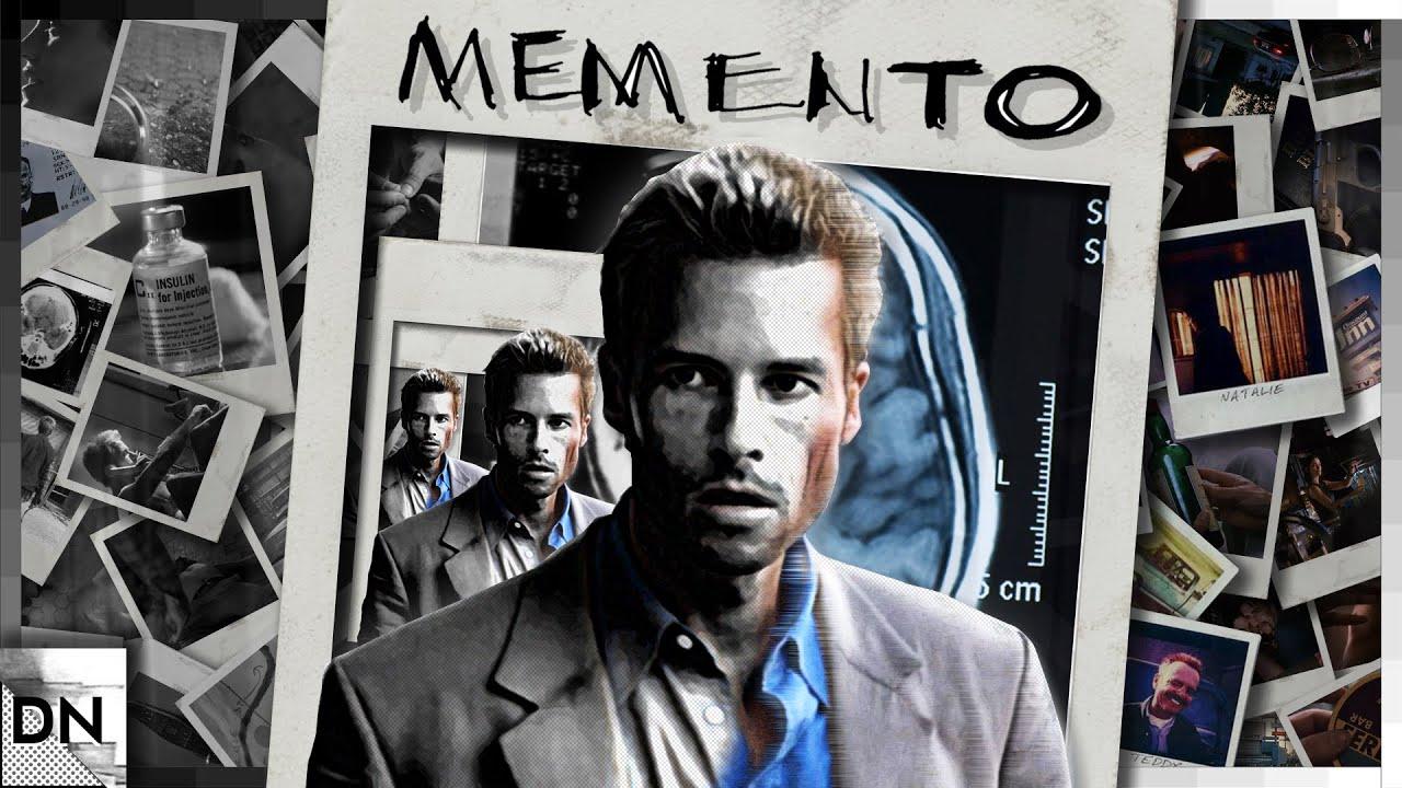 "Download ""Memento"" in Chronological Order | The Dark Side of Leonard"