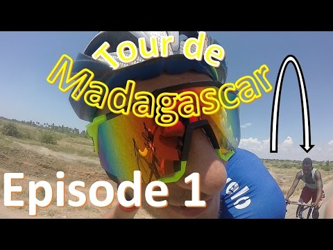 Tour de MADAGASCAR | EP 1 | Travel and Introduction