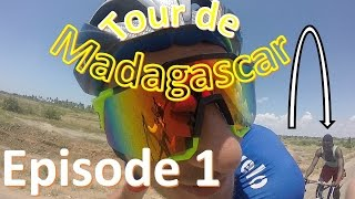 Tour de MADAGASCAR | EP 1 | Travel and Introduction(, 2016-12-23T18:30:48.000Z)