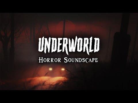 Horror Ambience | Underworld - Myuu