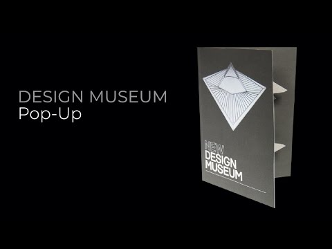 Design Museum Pop-Up