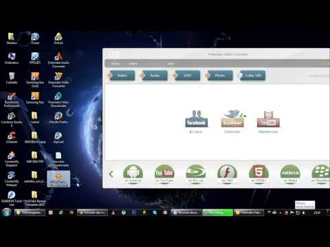 comment convertir des video en audio(mp3).../ how to convert video to audio (mp3) ...