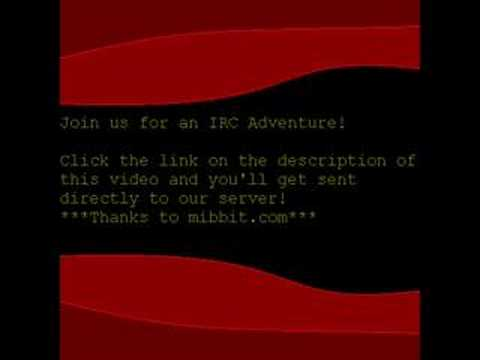 MKR Server : IRC