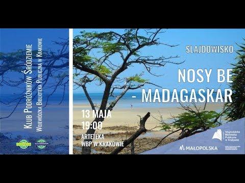 Klub podróżników Śródziemie - Mała WIelka Wyspa / Nosy Be (Madagaskar)