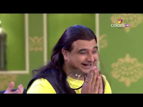 Comedy Nights With Kapil - Sunny Leone & Ekta - Ragini MMS 2 - 22nd March 2014 - Full Episode (HD)