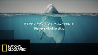 Planeta albo Plastik - każdy czyn ma znaczenie