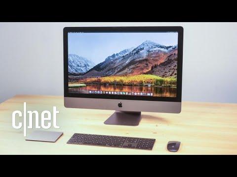 Apple IMac Pro First Look