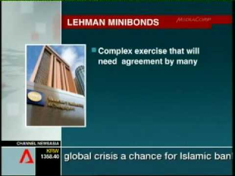Options running out for minibond investors