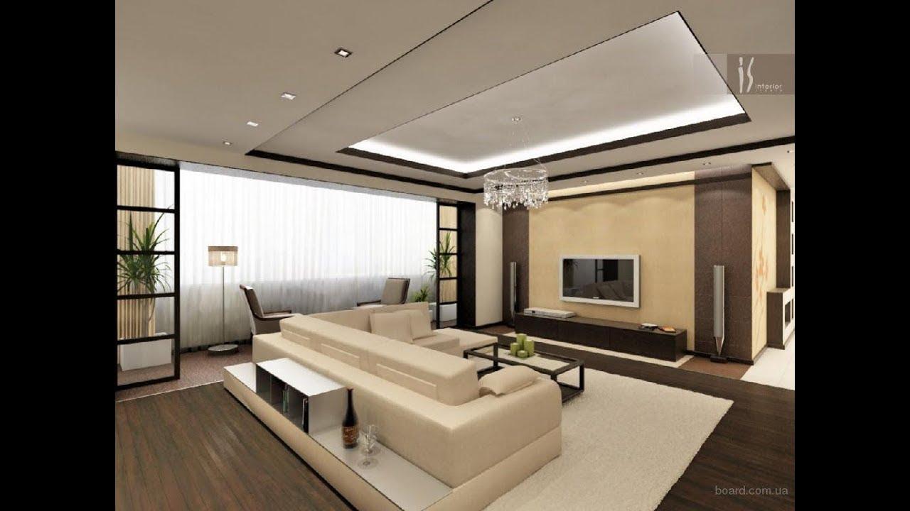 Гостиная 30 кв м - дизайн - фото - 2019 / Living room 30 sq m design photo / Wohnzimmer 30 qm Foto