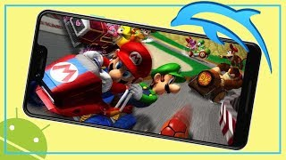 Gamecube Games on Android - Dolphin Emulator for Android