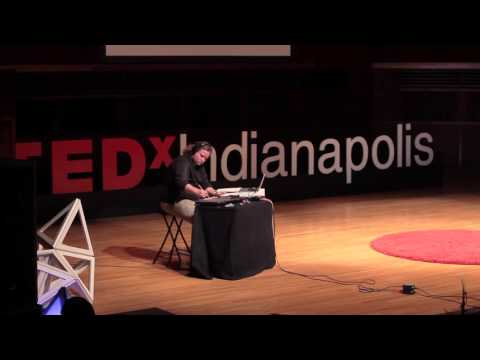 Performance   Rob Funkhouser   TEDxIndianapolis