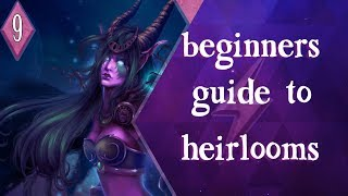 Download lagu World of Warcraft Beginners Guide Part 9 Heirlooms MP3