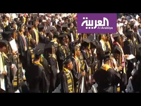 ملياردير أميركي يتكفل بسداد منح طلبة في كلية بجورجيا  - نشر قبل 39 دقيقة