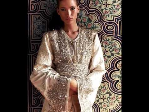Мода от арабских дизайнеров.