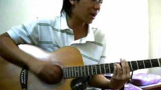 This Is How We Overcome - Hillsong Cover (Daniel Choo)