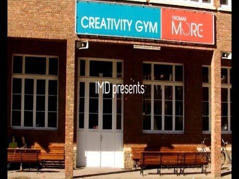 Promo Interactive Multimedia Design Thomas More Mechelen