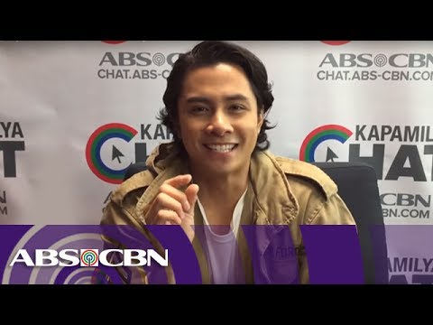JC Santos reveals 5 things fans don