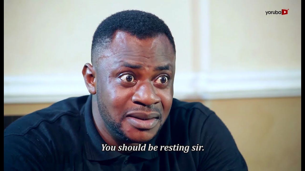 Download Mojamosa - Latest Yoruba Movie 2017 Drama Starring Odunlade Adekola