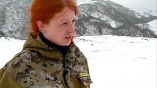 заповедный Сахалин. Заказник Северный
