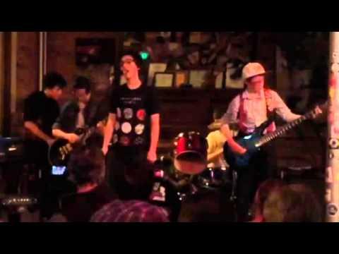 Brighton Rock Band