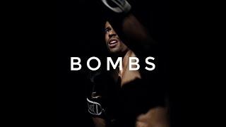 Ana and The Black Mamba – Bombs