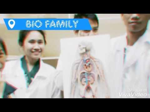 NCF Biology Family