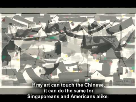 National Heritage Board feat. Wu Guan Zhong