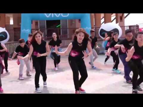Video Shooting by Soul's Dance Studio | Kelantan