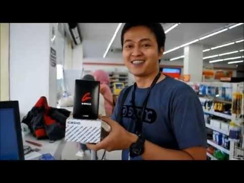 pusatpenjualanjamtangan.com - Video Testimonial Ibnu Jakarta