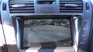2008 Lexus LS 460 LONG WHEEL BASE Long Island Huntington New York Nassau U21277P