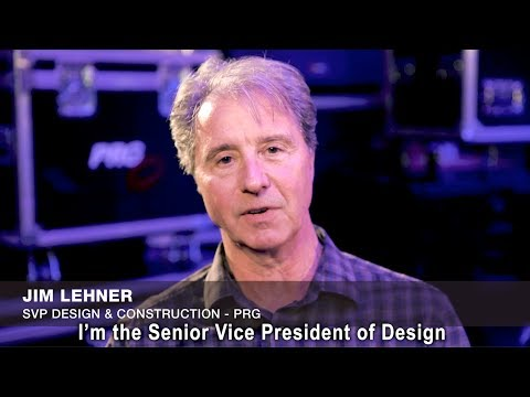 Get To Know Us: Jim Lehner