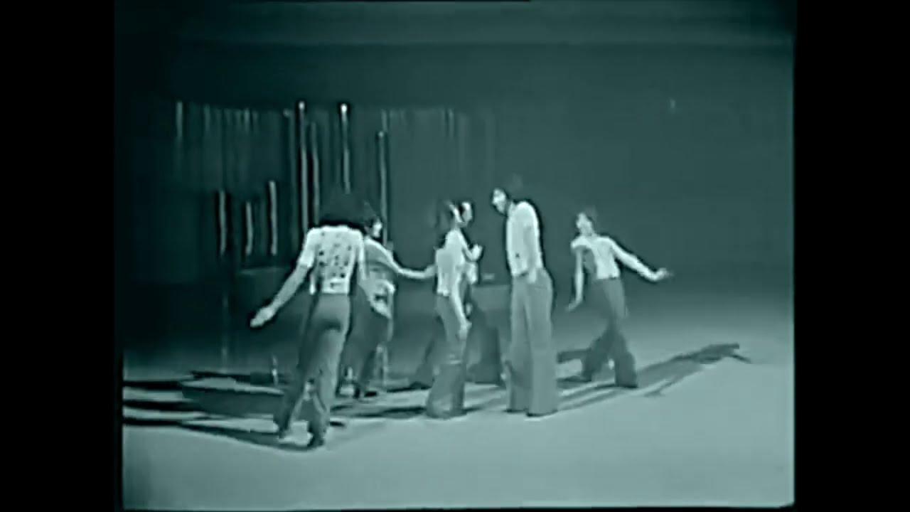 POPCORN [CIRCA 1967] / MAN PARRISH 2020 REMAKE