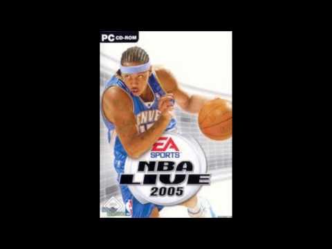 NBA LIVE 2005 Soundtrack Joell Ortiz Mean Business