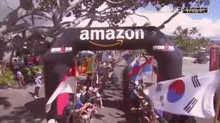 Lange gewinnt erneut Ironman auf Hawaii – und überrascht mit Heirat...