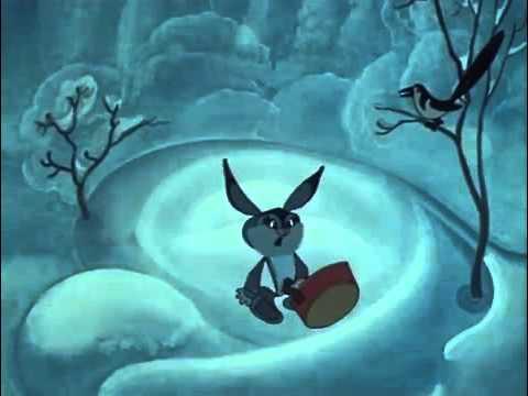Сказка про храброго зайца (1978) мультфильм смотреть онлайн