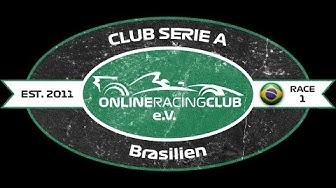 F1 2019 / F1 Esport / Brasilien / Serie A / ORC