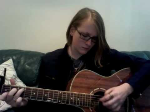 After The Fire (Amy Grant Cover) - Maisie Twesme
